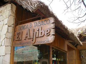 El Abjibe