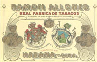 RAMON ALLONES..